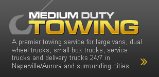 Medium Duty Towing Naperville